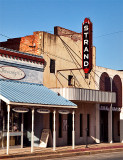 The Marlin, TX Theaters
