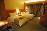 Four Seasons Mumbai - Deluxe Sea View Room