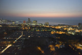 Four Seasons Mumbai - Deluxe Sunset Sea View