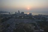 Four Seasons Mumbai - Deluxe Dusk Sea View