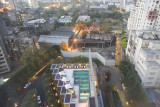 Four Seasons Mumbai - Pool