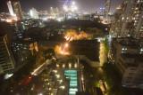 Four Seasons Mumbai - Pool @ Night