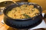 Hyderabadi chicken biryani @ San-Qi