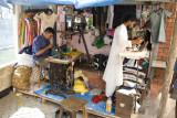 Indian tailors