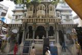 Adishwarji Jain Temple