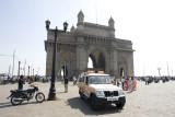 Mumbai Tourist Police