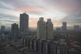 Four Seasons Mumbai - Superior Sunrise City View