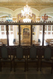 Royal Thrones in the Reception Room