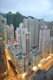 Courtyard Marriott - City View