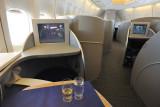 ANA First Class - new - 747