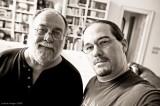 Sonny Carter & Chris Williams