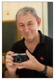 Geoff Hopkinson