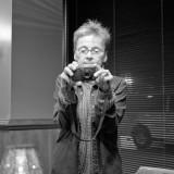Tuulikki Abrahamsson (photo Henning Wulff)