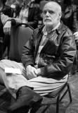 Gary Pinkerton (photo Harrison McClary)
