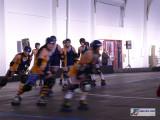 Women's Roller Derby! - August 9, 2008