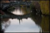 Bridge, Reflected