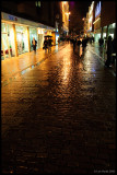 Streets paved with Gold?