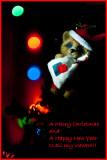 Christmas Greetings!!