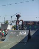 720  Action Sports BMX INLINE SKATE TEAM