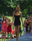 2009 bikini contest 1