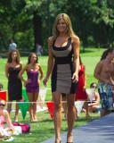 2009 bikini contest 9