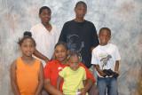 2008 Gordon Parks Family Night