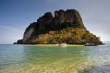 Pakbia Island: Rai Island View