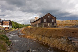 Røros: Old Copper Mining Town