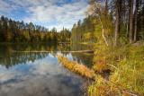 Oulanka National Park: Canyon Trek: Kirkasvetinenlampi
