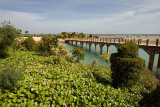 El Gouna: Canals and Greenery
