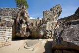 Machu Picchu: Condor House