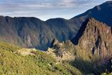 Hidden Secret of Incas