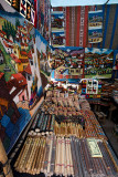 Pisac Handicraft