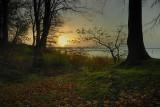 Morning in Middelfart