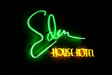 Eden House @  Happy Hour