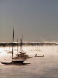 Harbor Springs Fog