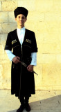 Circassians in Jordan