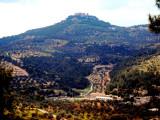 Ajloun Castel
