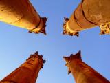 Columns of Artemis