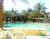 Intercontinental Hotel-Swimming Pool