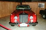 Bentley  S2 Continental-1961
