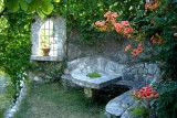 Quiet .......Simple Corner