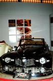Lincolin Continental Convertible 1947