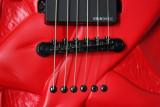 my boyfriend´s guitar