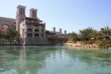 MADINAT JUMEIRAH-DUBAI