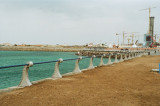 ABU DHABI MARINA EXTENSION WORK