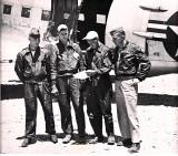Captain Robert Spivey crew