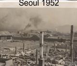 Seoul in 1952