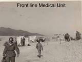 Front Line Medical Unit 1952