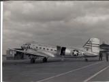 Gypsy C47  in 1952